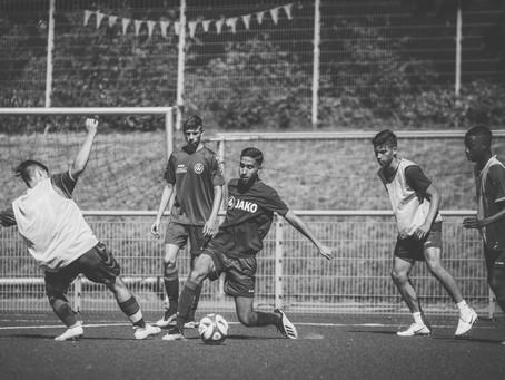 Talentschmiede SC West: Acht NLZ- Abgänge 2018
