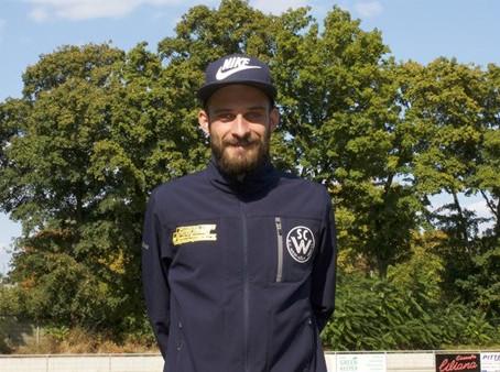 Interview: WestU13-Trainer Björn Kloiber