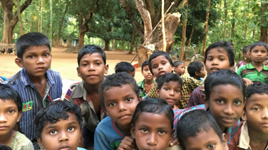 Early Childhood Development (Beyond sheer survival children have a right to thrive)