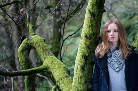 Lucinda for Baa Wool / Janice Anderson Knitwear & Designer
