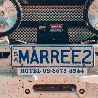 THIS IS MARREE