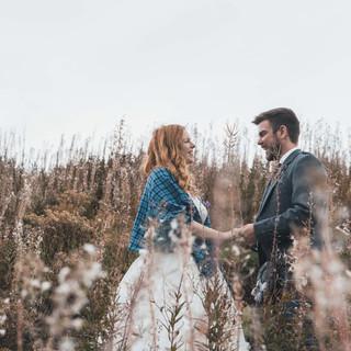 HEATHER & ALLY WEDDING