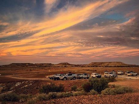 Outback Roadtrip 101