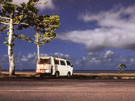The ugly truths of #Vanlife