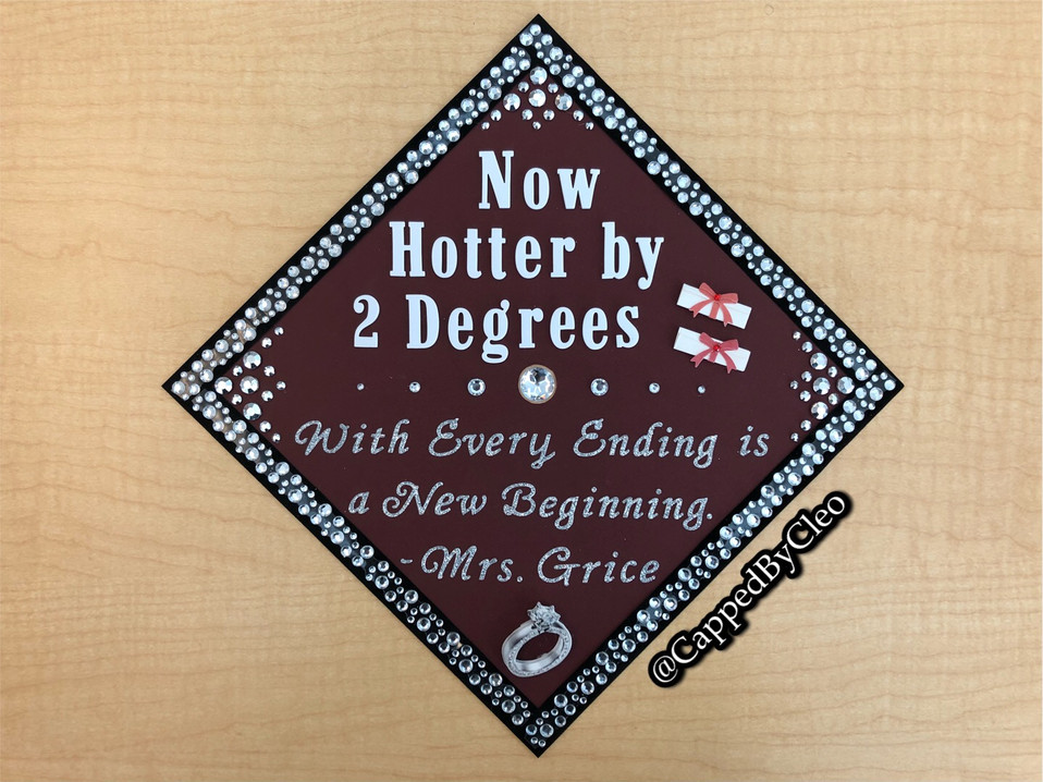 Now Hotter by 2 Degrees