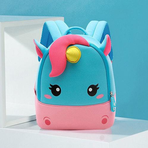 3D Mini Animal Backpack