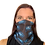 Thumbnail: Teamfflex Grafitti Gaiter+Mystery Stickers!