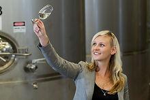 Renee Dale - Winemaker 01