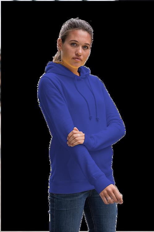 Ladies BroFist Shirt