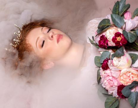 Sleeping Princess