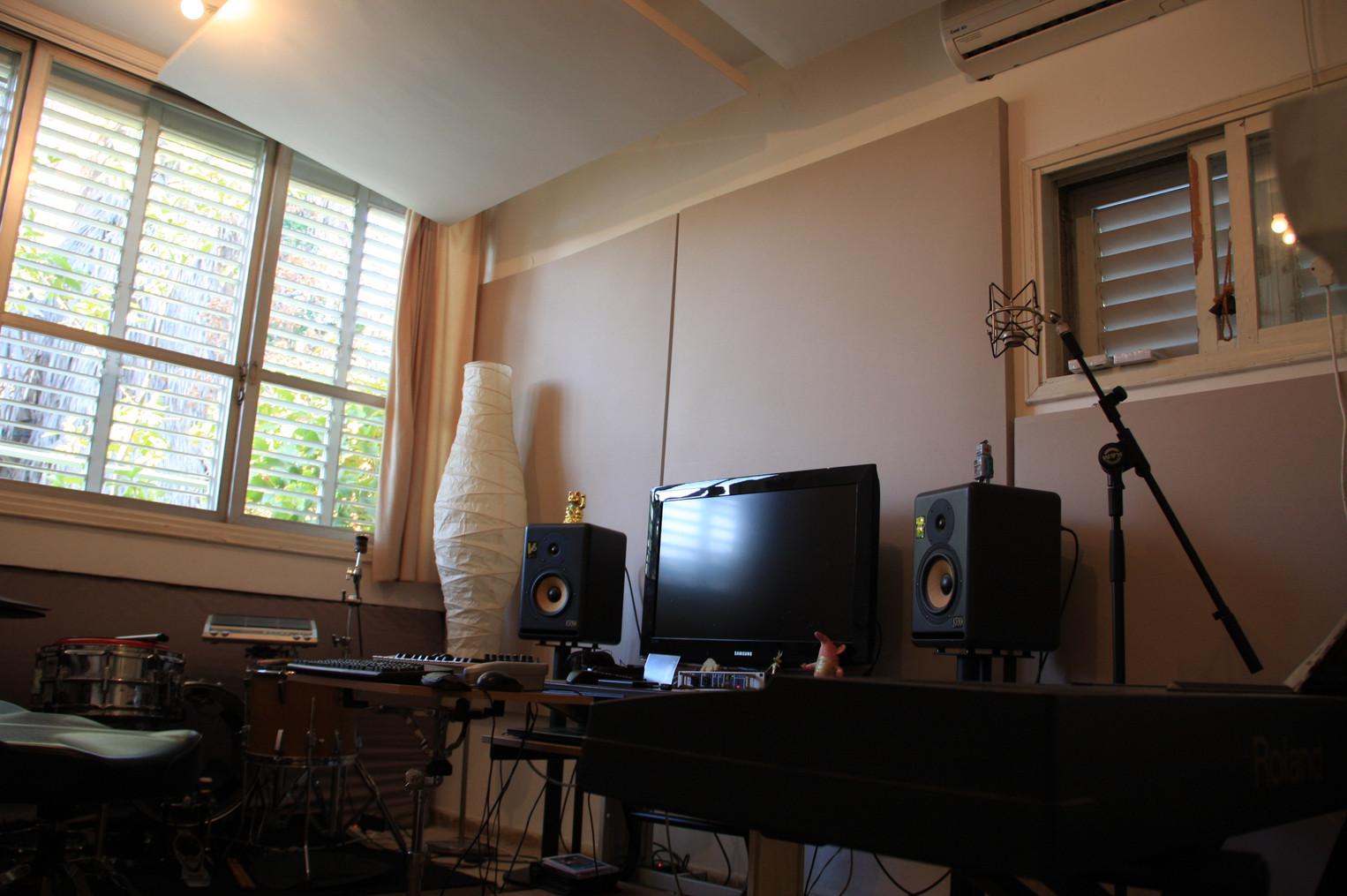 Acoustic Design