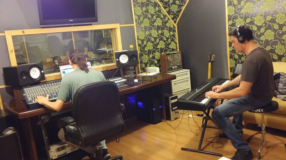 Music recording and Mixing
