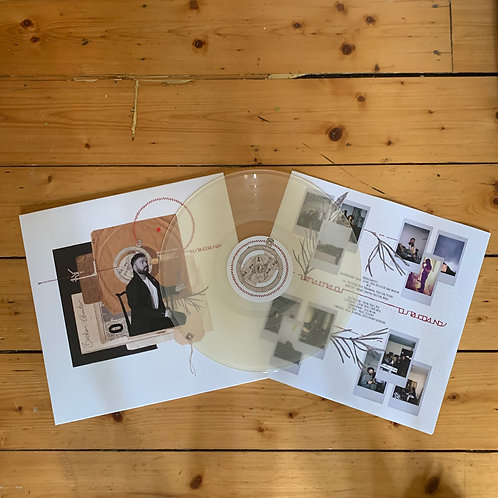 Broken Chanter - Broken Chanter Vinyl LP