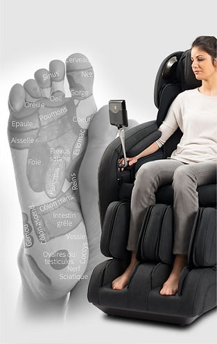 fauteuil de massage 9