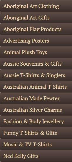 Australian Native Gifts