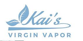 Kai's Virgin Vapour