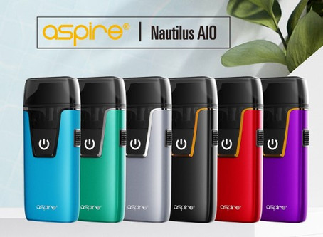 How to clean your Pod devices?(Aspire Breeze 2, Spryte,Nautilus AIO)