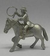 stickman pewter figurine