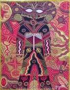 bawal aboriginal art