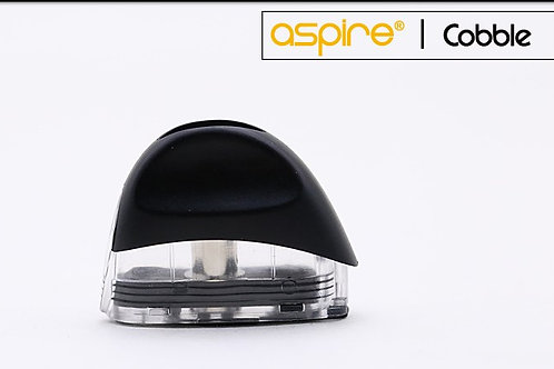 Aspire Cobble AIO Pod Cartridge 1.8ml 3pcs