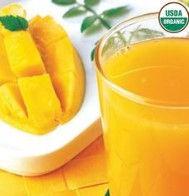 mango eliquids organic