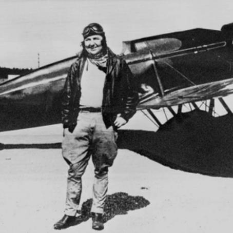 Aviation Pioneer Pancho Barnes Getting Biopic Treatment Via Genius Produced