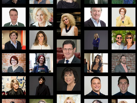 These 29 Executives Show How We Can Close The Gender Wage Gap