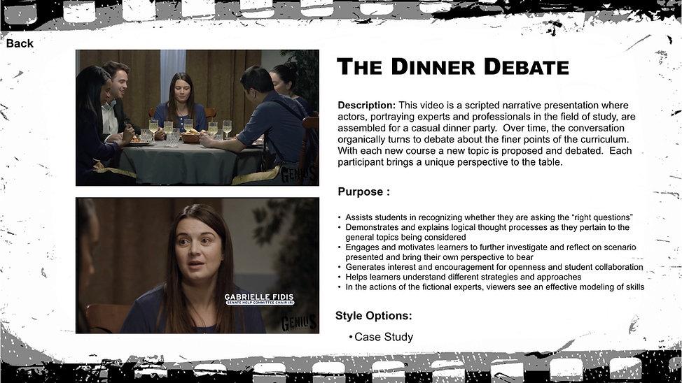 The dinner debate.jpeg