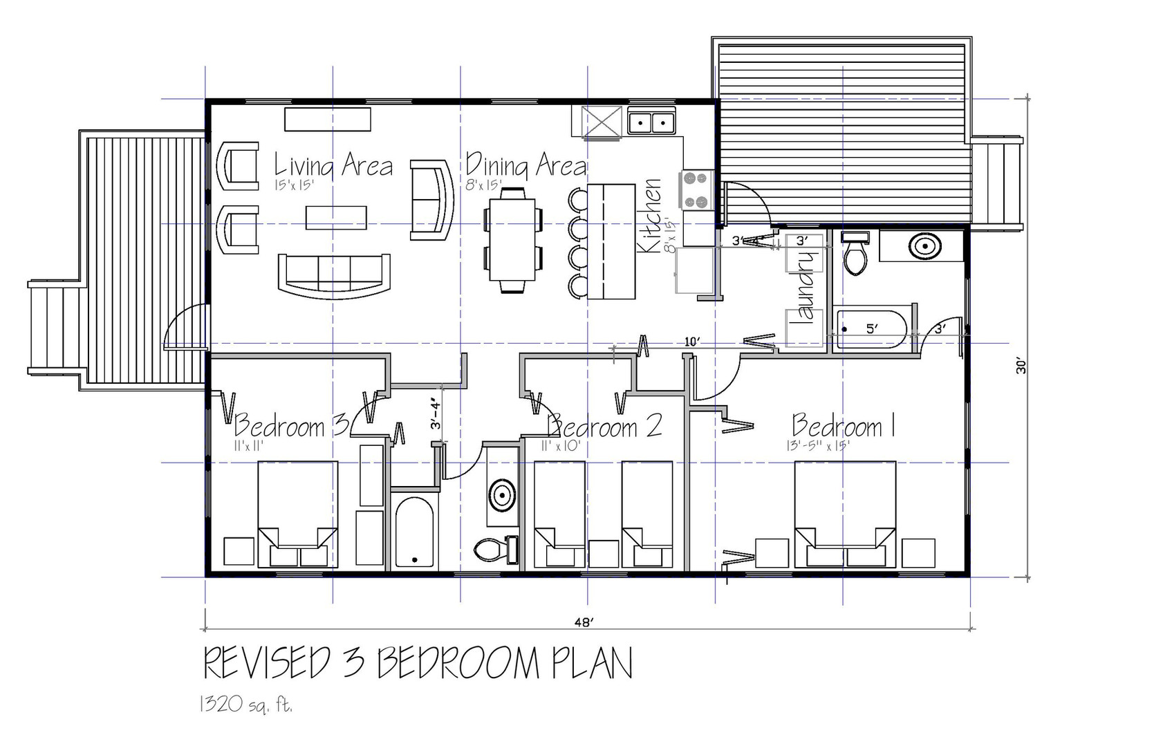 RESTORATION Revised 3 Bedroom Plan-page-