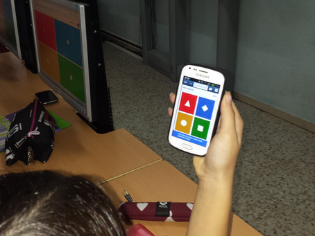 EDUCATIONAL USE OF MOBILE PHONES