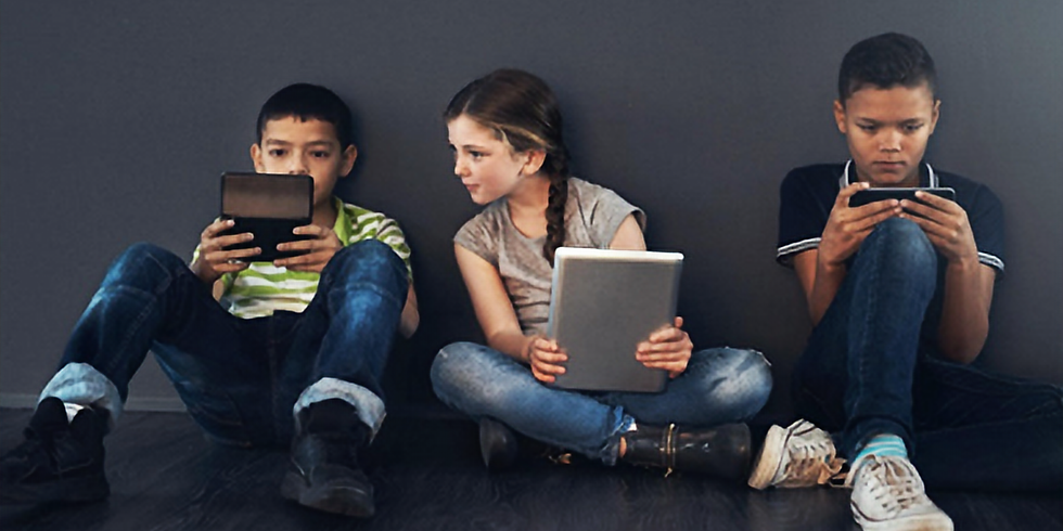 Transitioning Back to School for Virtual Students