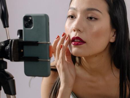 Fixação da maquiagem: 3 dicas para a make durar mais