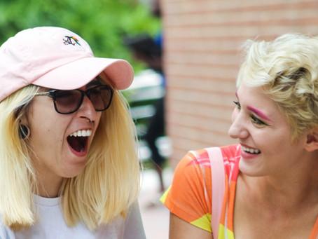 Beleza cringe! É makeup de millennial, mas é legal! 4 ideias que a geração Z pode aproveitar!