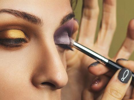 Dicionário de Beleza: produtos para a maquiagem dos olhos