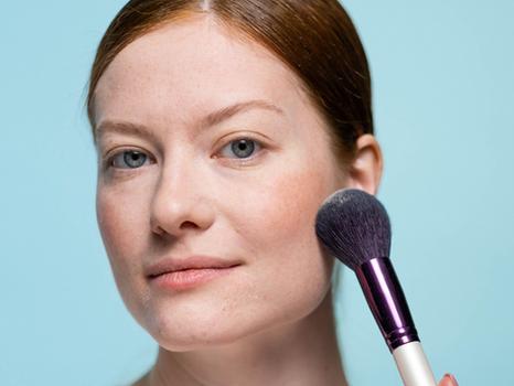 Wiki de beleza: Blush