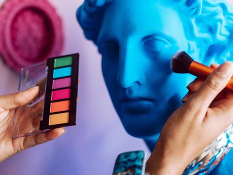 Dicionário de beleza: Cores de maquiagem