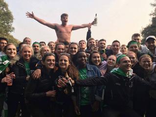 Swansea victorious at ESO Intercollegiate Sports Day