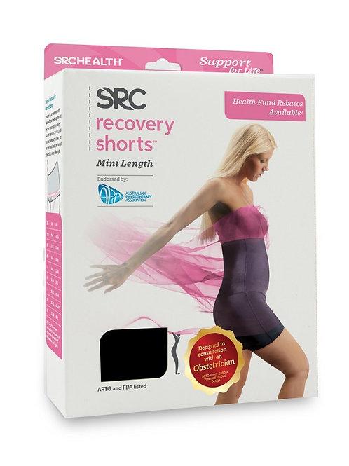 SRC Recovery Short - Mini