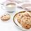 Thumbnail: Milk Chocolate Chip Lactation Cookies