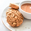 Thumbnail: White Choc & Macadamia Nut Lactation Cookies