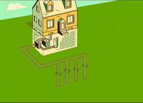 Geothermal Heat Pump: How It Works