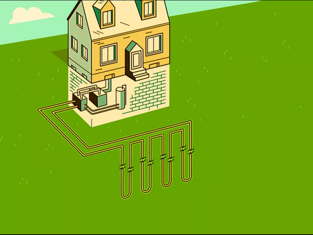 Geothermal Heat Pump: How It Works