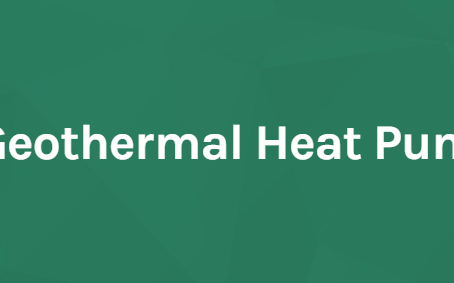 Geothermal Heat Pumps - How it works 101