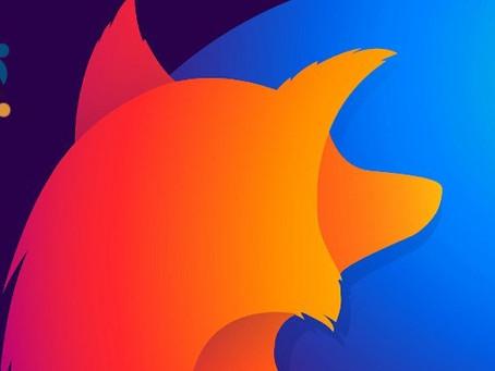 Firefox muda para um ciclo de lançamento mensal