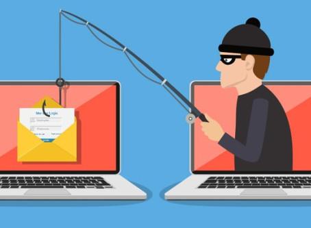 Por que não confiar muito em páginas seguras e HTTPS?