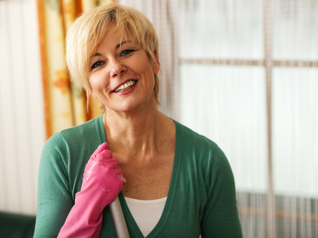 Finding a House Cleaning Company You Can Trust:  Questions from a Professional