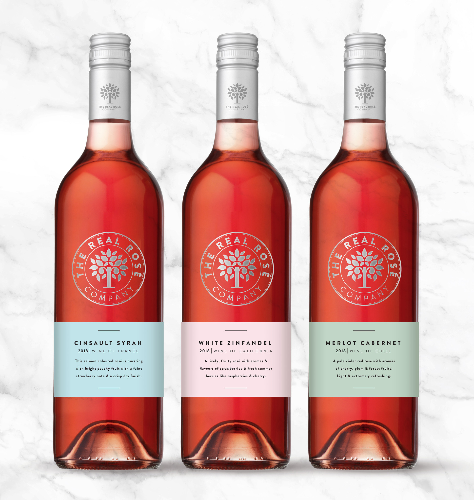 The Real Rosé Company