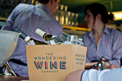 Wondering Wine Company
