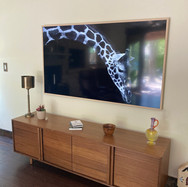"75"" The Frame by Samsung"
