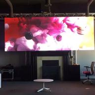 ADJ AV6 LED Video Wall, IL